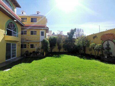 Hermosa Residencia muy cerca del centro de Queretaro