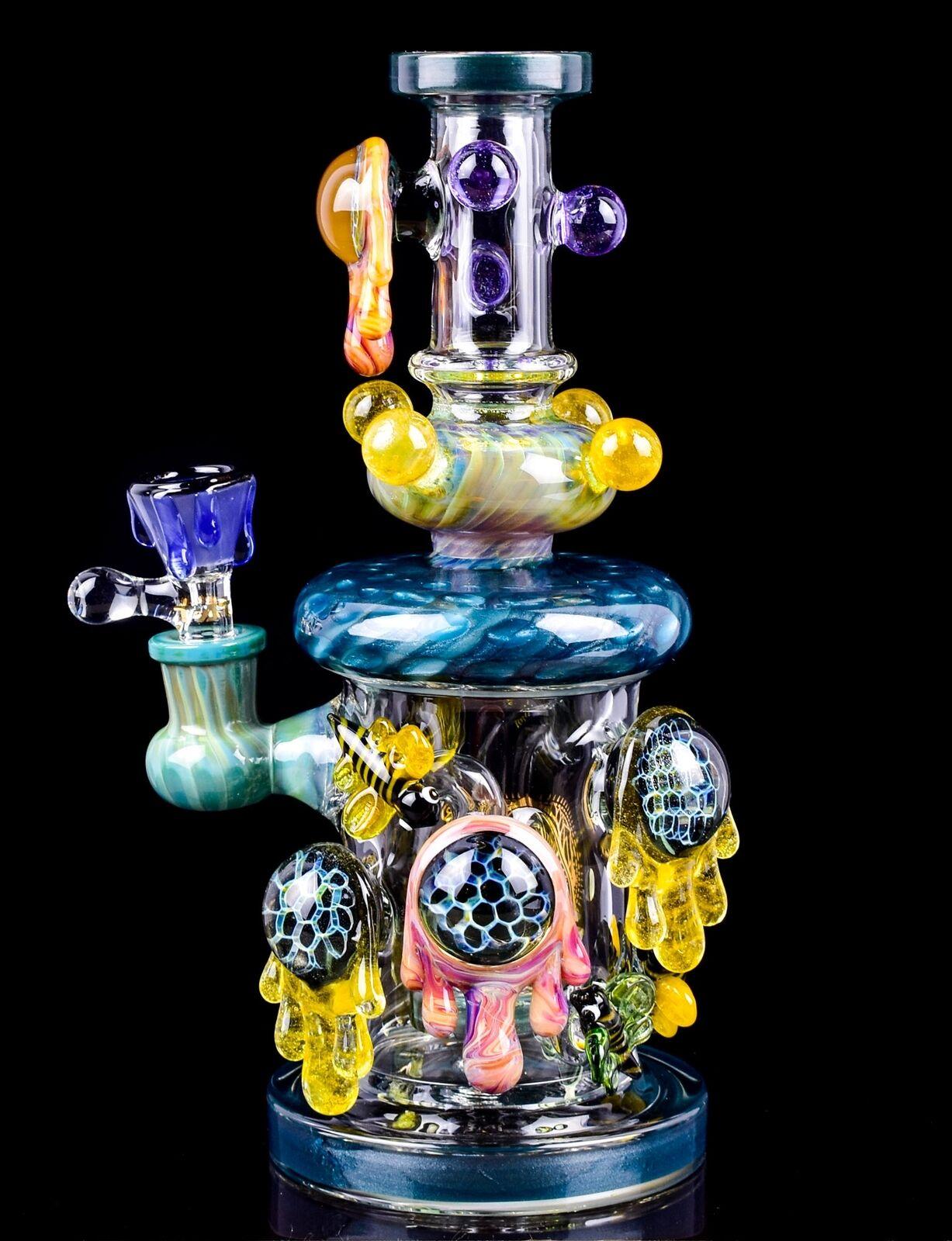 THICK Tataoo® Glass 10