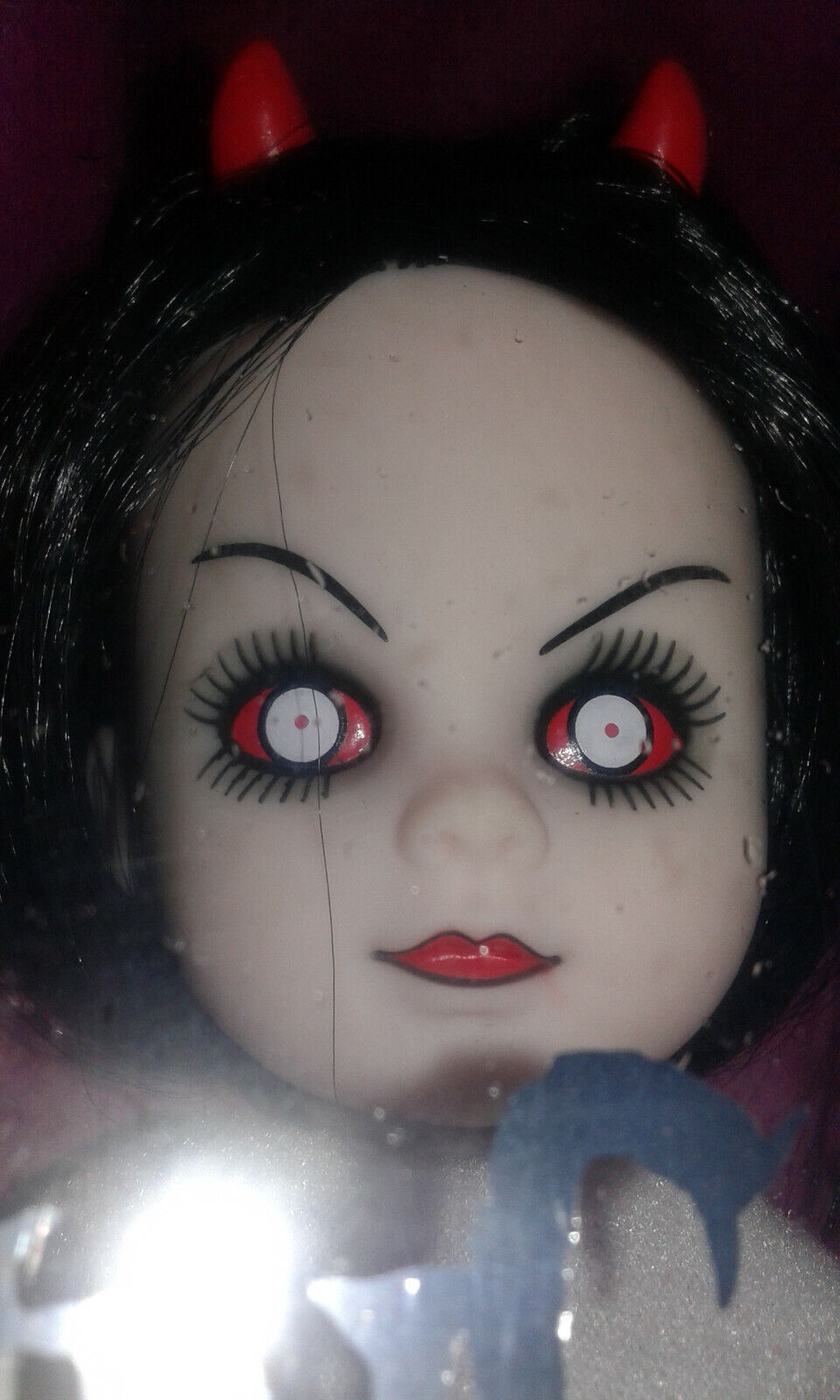 LIVING DEAD DOLLS Exclusives  13th Anniversary Series Variant sin