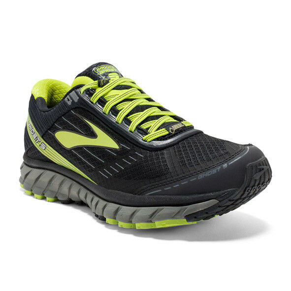 * BRAND NEW *Brooks Ghost 9 GTX Mens Running Runner Shoe (D) (059)