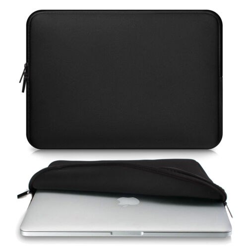 "Rubberize Matte HARD Case Carrying Bag Pouch Cover For 15.4/"" MacBook Retina Pro"