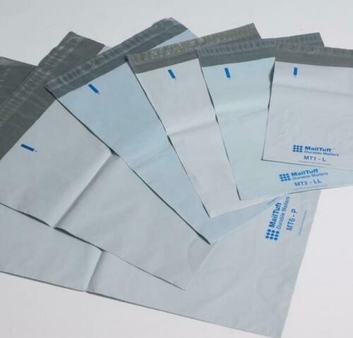 24H MAIL TUFF BY SEALED AIR DURABLE MAILING BAGS SACKS MT1 MT2 MT3 MT4 MT5 MT6