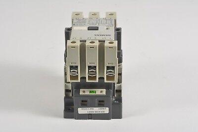 Siemens 3TF47 Contactor 3TF4722-OAC1