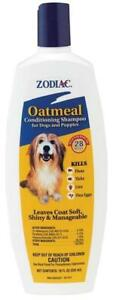 Zodiac-Oatmeal-Conditioning-Shampoo-for-Dogs-amp-Puppies-18-oz-Each