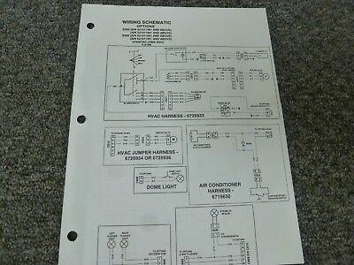 Bobcat Models S250 & S300 Skid Steer Loader Electrical ...