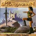 Das Schwert der Templer, Audio-CD von Gunter Arentzen (2009)
