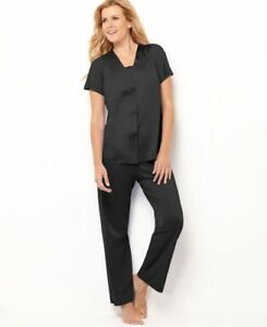 83623770079 Size Vanity Fair Nylon Form Coloratura 3x Exquisite Pajamas wRfFHwx