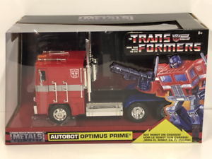 Transformers-Autobot-Optimus-Prime-1-24-Scale-Jada-99524-NEW