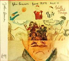 John Lennon Walls And bridges Cd Sigillato From Italian Magazine Sealed