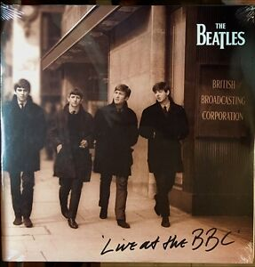 THE-BEATLES-LIVE-AT-THE-BBC-FACTORY-SEALED-2-LP-RECORD-WAX-VINYL-ALBUM-SET