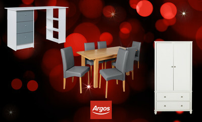Save 20% on selected Indoor Furniture