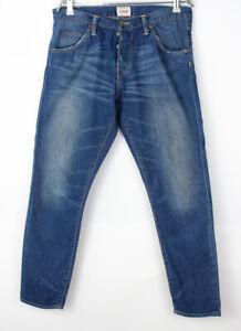 EDWIN Women Billy Pant Slim Jeans Size W30 L30