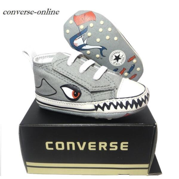 converse first star taglia 3
