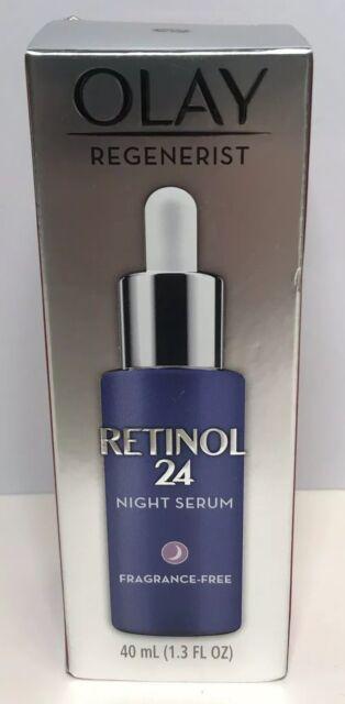 Regenerist Retinol 24 Night Facial Serum  by Olay #8