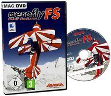 IKARUS AEROFLY FS FULL SCALE FLIGHT SIMULATOR MAC SIM
