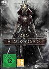 Das Schwarze Auge: Blackguards 2 (PC/Mac, 2015, DVD-Box)