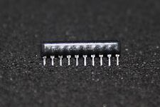 10 off (10 pieces) 1k5 Resistor Network 10 pin 9 Res  9 commoned res  (2134)