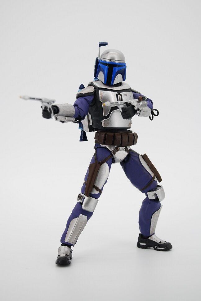 Star Wars Jango Fett Action Figure