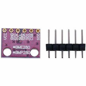 2X-Bmp280-Druck-Sensor-Modul-Bmp180-Fuer-Arduino-Hoch-Precision-Atmospheric-O8I2