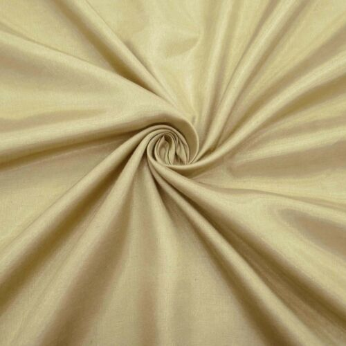 """42/""""Wide Poly Shantung Solid Dress Material Gown Designer Fabric Craft By 1 Yd"""