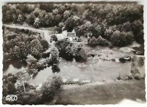780-Antique-Postcard-Mill-of-Trainee-N-2-Villard-Hollow-France