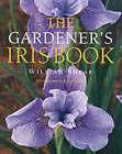 The Gardener's Iris Book by William Shear (Paperback, 2002)
