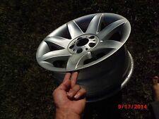 "BMW E39 Genuine sport ((ONE)) 17"" alloy wheel rim 540i 530i 525i 528i 535i 530d"