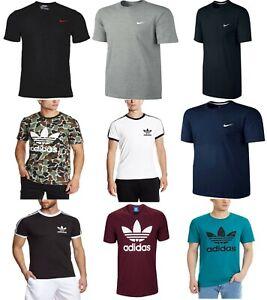 Homme-Originals-Adidas-T-Shirts-Top-California-CORNICULE-Essentials-Nike-Swoosh