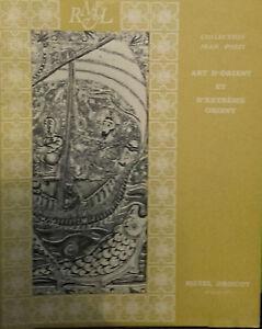 1971 Catalogue Di Vendita Illustre Drouot Art Orientale E Di Extreme Orient