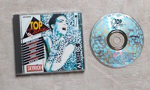CD-AUDIO-MUSIQUE-VARIOUS-034-TOP-DANCE-7-034-20T-CD-COMPILATION-1992-EURO-HOUSE