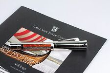GRAF VON FABER-CASTELL PEN OF THE YEAR 2017 FOUNTAIN PEN VIKINGS