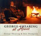 George Shearing at Home [Digipak] * by Don Thompson (Jazz)/George Shearing (CD, Apr-2013, Jazzknights)