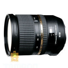 NEW BOXED TAMRON SP 24-70mm F/2.8 Di VC USD A007 LENS 4 CANON #