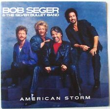Bob SEGER & the SILVER BULLET BAND (SP 45T)  American Storm