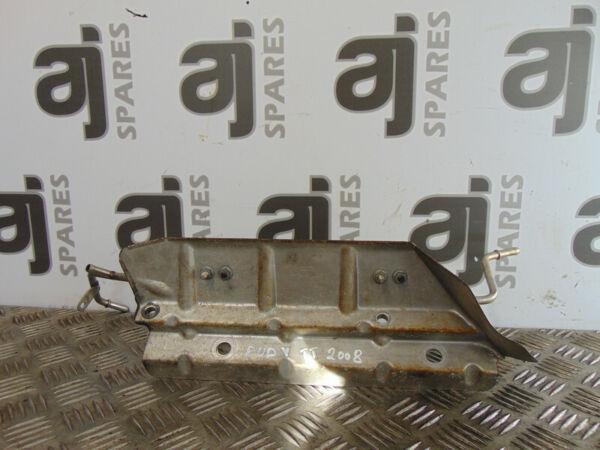 # Audi Tt Turbo Caricabatterie Scudo Termico 06f129597f 2008 Tecnologie Sofisticate