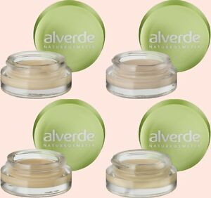 Alverde-COSMETICI-NATURALI-Mousse-Make-Up-Foundation-Diverse-Tonalita-15g
