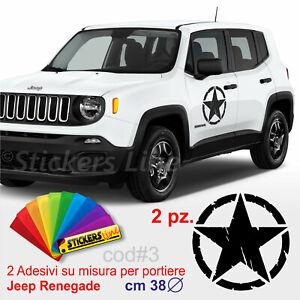 Adesivi-Stella-Militare-portiere-Jeep-Renegade-effetto-consumato-us-army-cod-3