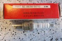 Honda 80 81 C70 Ct70 Cm200 T 79 80 81 Xl100 81 Xr100 Ngk C-9h Spark Plug