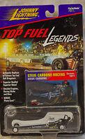 Johnny Lightning Top Fuel Legends Steve Carbone Racing Steve Carbone 1971