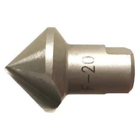 SHAVIV 151-29050 Deburring Replacement Blade,F 20