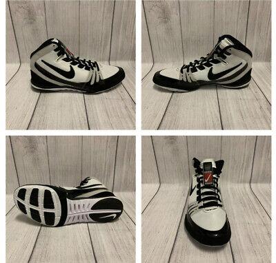 RARE Nike Freek Mens Wrestling Shoes