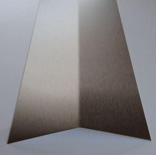 1x V2A 345x50x50mm Gasgrill √ Aromaschiene 90mm Öffnung Aromaschienen