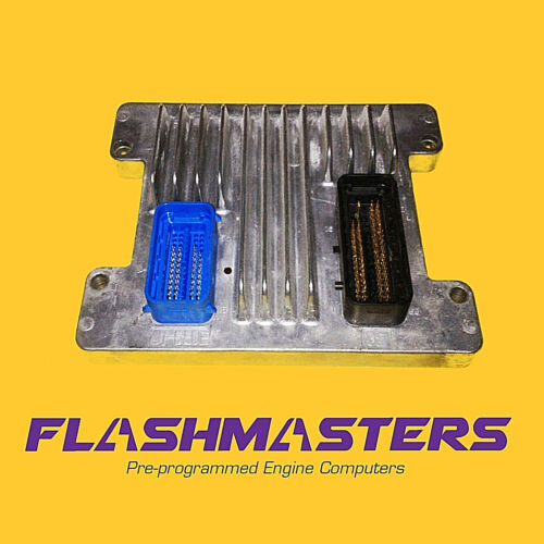 "2003 2004 2005 Cavalier  Engine computer 12576162 /""Programmed to your VIN/""  ECM"