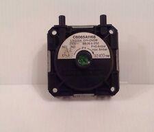 Trianco TRISTAR pressione dell' aria Switch. numero di parte 501102 in GAS CALDAIA parti.