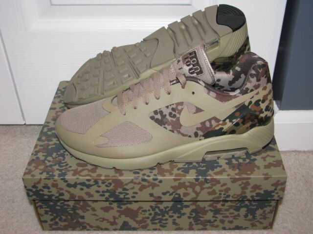 huge sale competitive price cheapest Nike Air Max 180 Germany SP Country Camo Pack Mens Size 10 DS NEW!  Camouflage 90