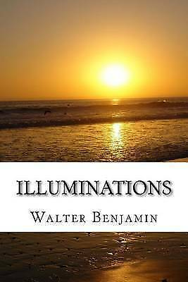(Very Good)-Illuminations (Paperback)-Benjamin, Walter-153902380X
