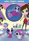 Littlest Pet Shop: Lights, Camera, Fashion (DVD, 2014)
