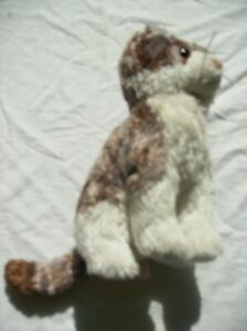 Ty Beanie Baby Bently the Cat