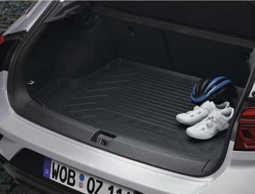 ORIGINAL VW Kofferraummatte Gepäckraumeinlage Matte Einlage VW T-ROC 2GA061160