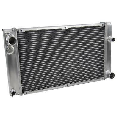 For PORSCHE 944 2.5L TURBO;S2 3.0L NA M//T 1985-1991 ALLOY RADIATOR 56MM